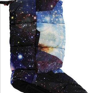 Kids Hunter Socks Size Medium